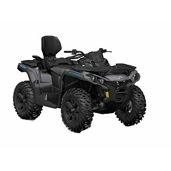 2021 Can-Am Outlander MAX 650 for sale 200981963