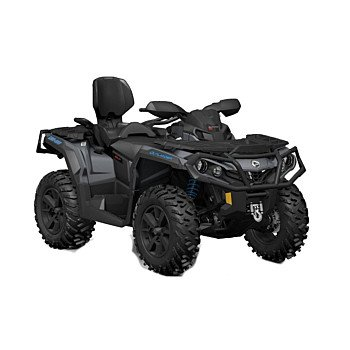 2021 Can-Am Outlander MAX 650 for sale 200981987