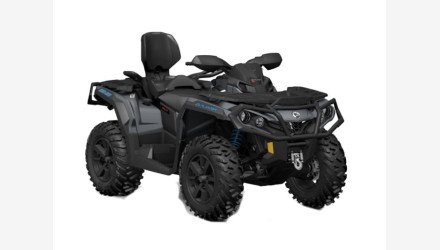 2021 Can-Am Outlander MAX 650 for sale 200990924