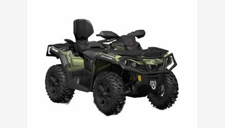 2021 Can-Am Outlander MAX 650 for sale 200999675
