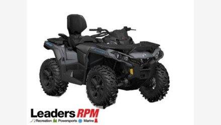 2021 Can-Am Outlander MAX 650 for sale 201011771