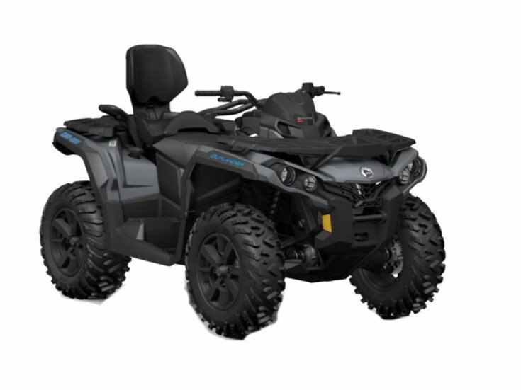 2021 Can-Am Outlander MAX 650 for sale 201012461