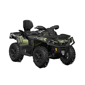 2021 Can-Am Outlander MAX 650 XT for sale 201079573