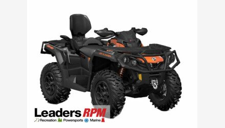 2021 Can-Am Outlander MAX 850 for sale 200952629