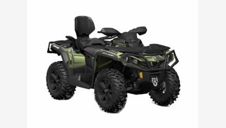 2021 Can-Am Outlander MAX 850 for sale 200954192