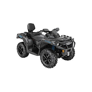2021 Can-Am Outlander MAX 850 for sale 200960420
