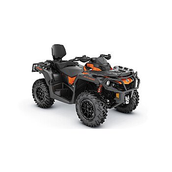 2021 Can-Am Outlander MAX 850 for sale 200960421