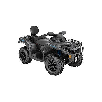 2021 Can-Am Outlander MAX 850 for sale 200960511