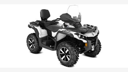 2021 Can-Am Outlander MAX 850 for sale 200965302