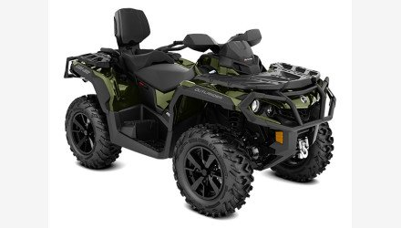 2021 Can-Am Outlander MAX 850 for sale 200975996