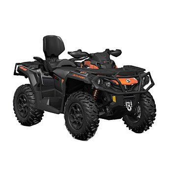 2021 Can-Am Outlander MAX 850 for sale 200981017