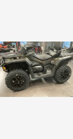 2021 Can-Am Outlander MAX 850 for sale 200983959