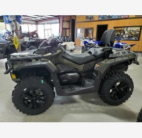 2021 Can-Am Outlander MAX 850 for sale 200988956