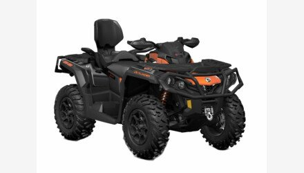 2021 Can-Am Outlander MAX 850 for sale 200999076
