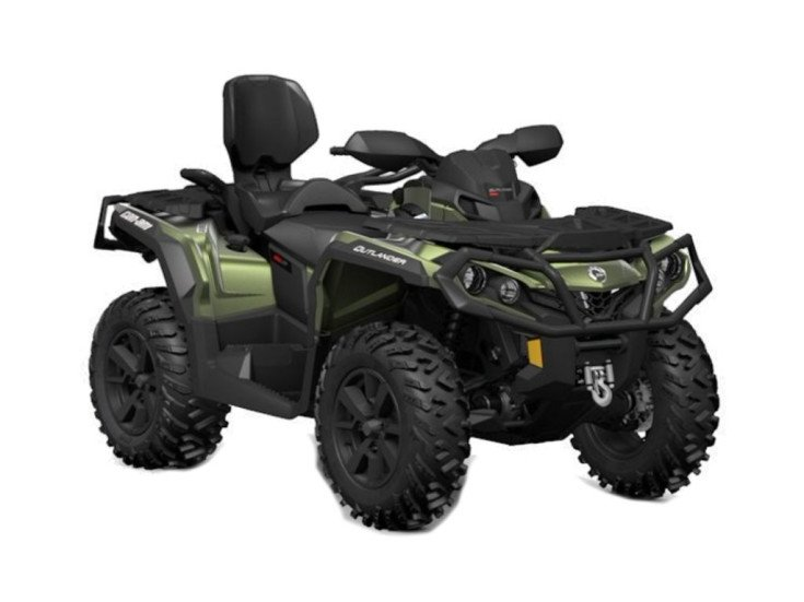 2021 Can-Am Outlander MAX 850 for sale 201012454