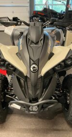 2021 Can-Am Renegade 1000R for sale 200966228