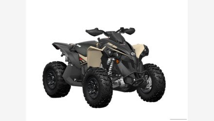 2021 Can-Am Renegade 1000R for sale 200980012