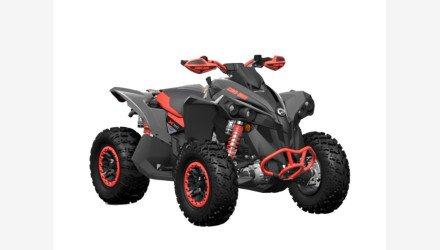 2021 Can-Am Renegade 1000R for sale 200980014