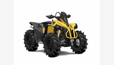 2021 Can-Am Renegade 1000R X mr for sale 201002274