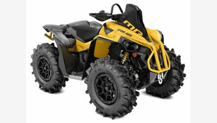 2021 Can-Am Renegade 1000R X mr for sale 201003039