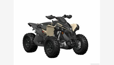 2021 Can-Am Renegade 1000R for sale 201012553