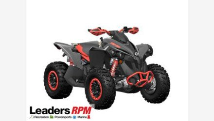 2021 Can-Am Renegade 1000R for sale 201021108