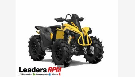 2021 Can-Am Renegade 1000R for sale 201021715