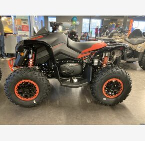 2021 Can-Am Renegade 1000R for sale 201042183