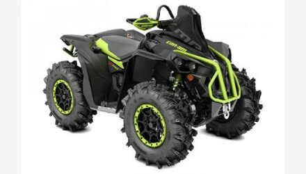 2021 Can-Am Renegade 1000R X mr for sale 201060963
