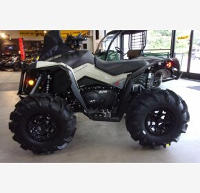 2021 Can-Am Renegade 570 for sale 200957605