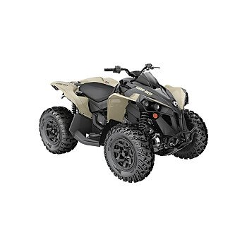 2021 Can-Am Renegade 570 for sale 200965071