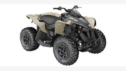 2021 Can-Am Renegade 570 for sale 200965309
