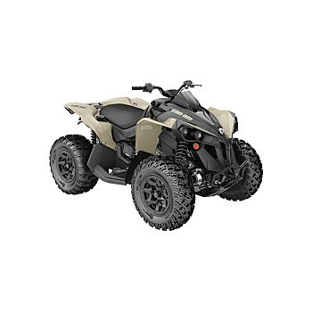 2021 Can-Am Renegade 570 for sale 200966165