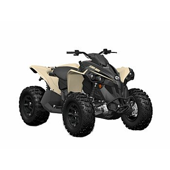 2021 Can-Am Renegade 570 for sale 200981639