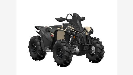 2021 Can-Am Renegade 570 X mr for sale 200999936