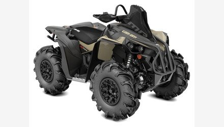 2021 Can-Am Renegade 570 for sale 201000627
