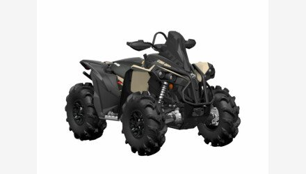 2021 Can-Am Renegade 570 X mr for sale 201001862