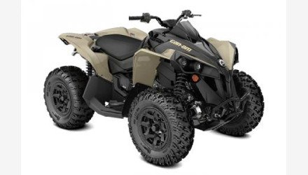 2021 Can-Am Renegade 570 for sale 201003302