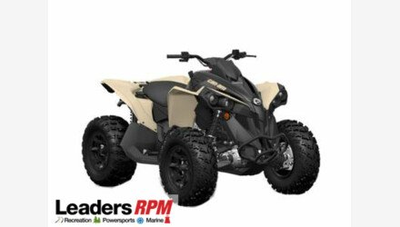 2021 Can-Am Renegade 570 for sale 201011776