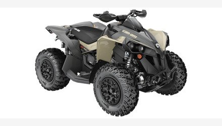 2021 Can-Am Renegade 850 for sale 200964502