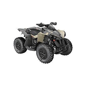 2021 Can-Am Renegade 850 for sale 200965830