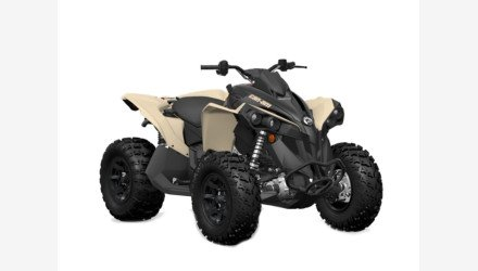 2021 Can-Am Renegade 850 for sale 200980008
