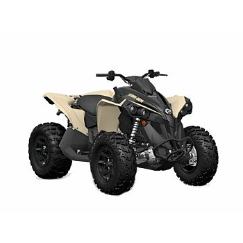 2021 Can-Am Renegade 850 for sale 200981631