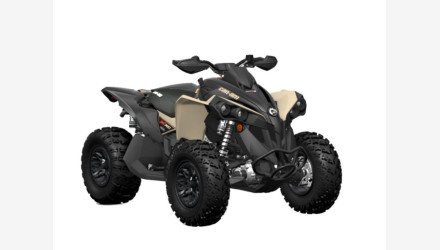 2021 Can-Am Renegade 850 for sale 200982016