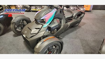 2021 Can-Am Ryker 900 for sale 200980900
