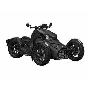 2021 Can-Am Ryker for sale 200985305