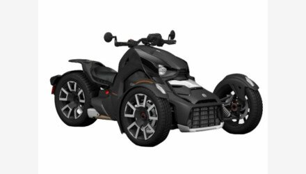2021 Can-Am Ryker for sale 200985310
