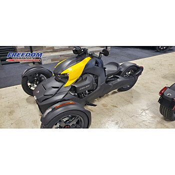 2021 Can-Am Ryker 600 for sale 200988496