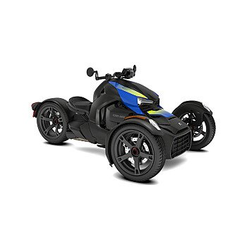 2021 Can-Am Ryker for sale 200990245