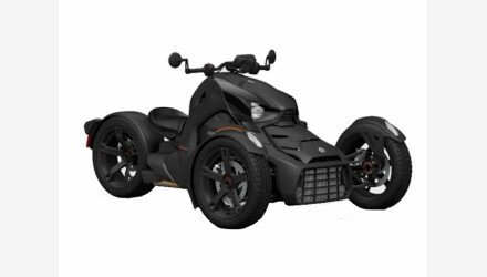 2021 Can-Am Ryker for sale 200992837